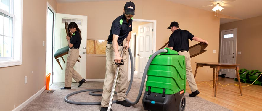 Centralia, IL cleaning services
