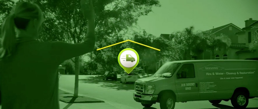 Centralia, IL emergency restoration